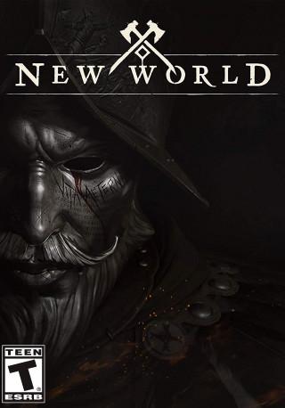 Постер New World